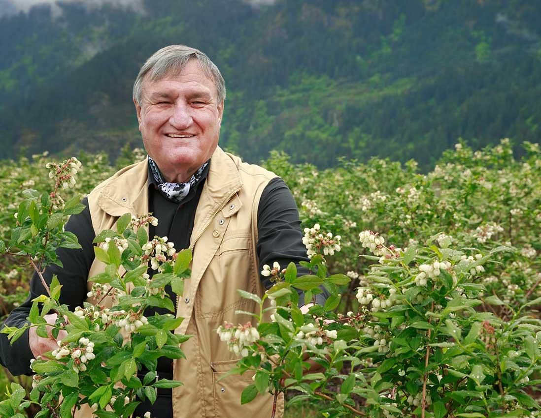 Image of Luigi Aquilini